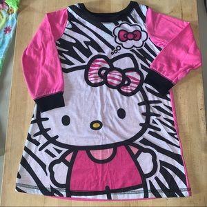 Hello Kitty Nighty